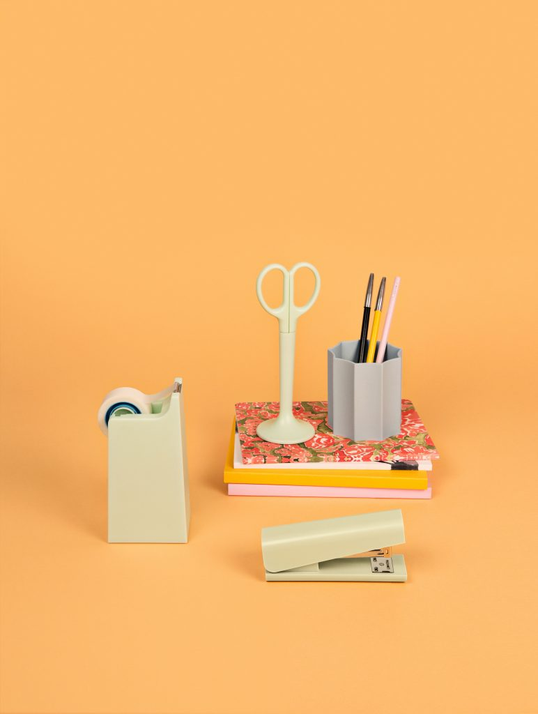 Smart And Beautiful Desk Organizer Sets Valeria Crescenzi