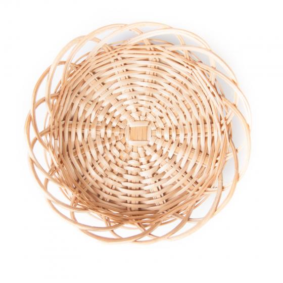 natural fiber baskets